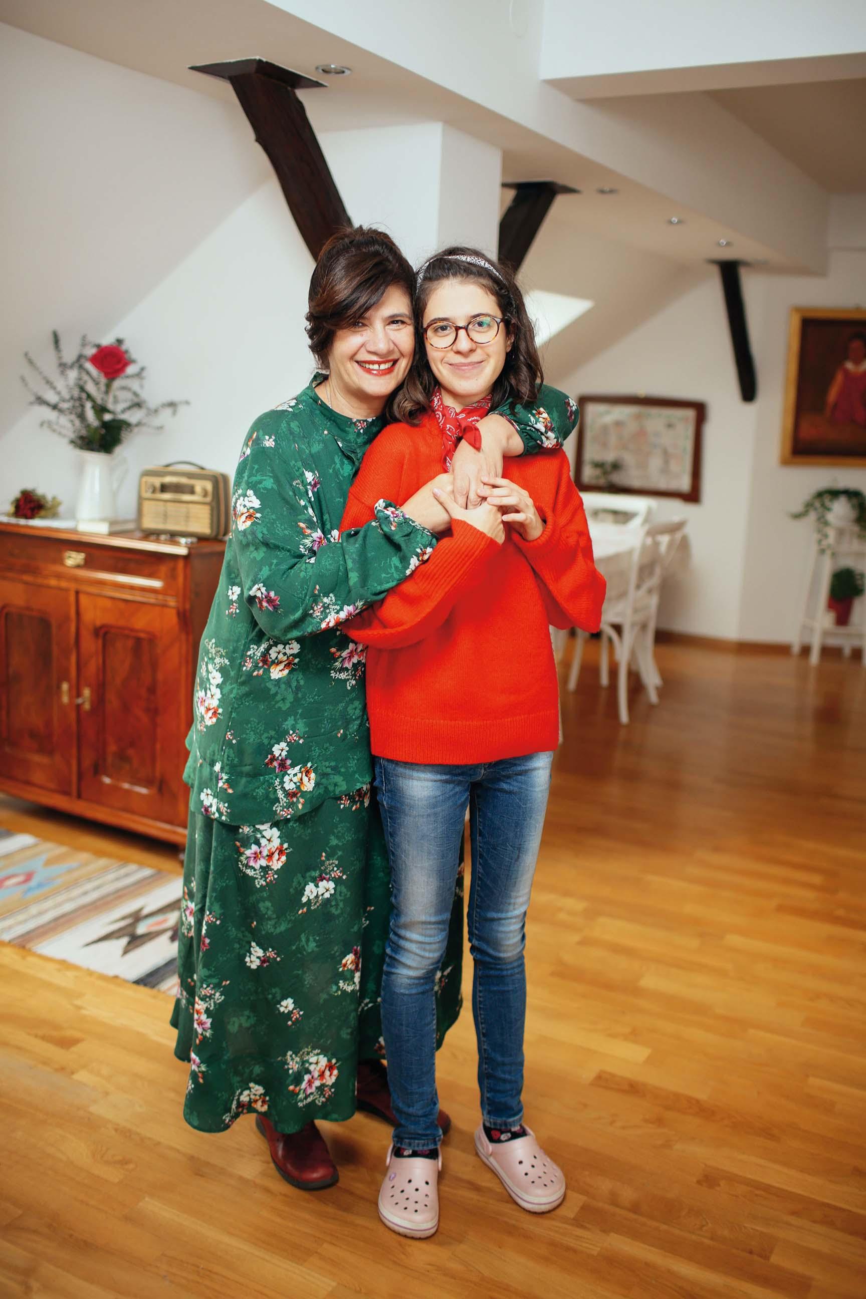 Osijek 25.11.2017 Julijana Matanovic, Pavao Pavlicic i Magdalena Zivkovic foto vedran peteh