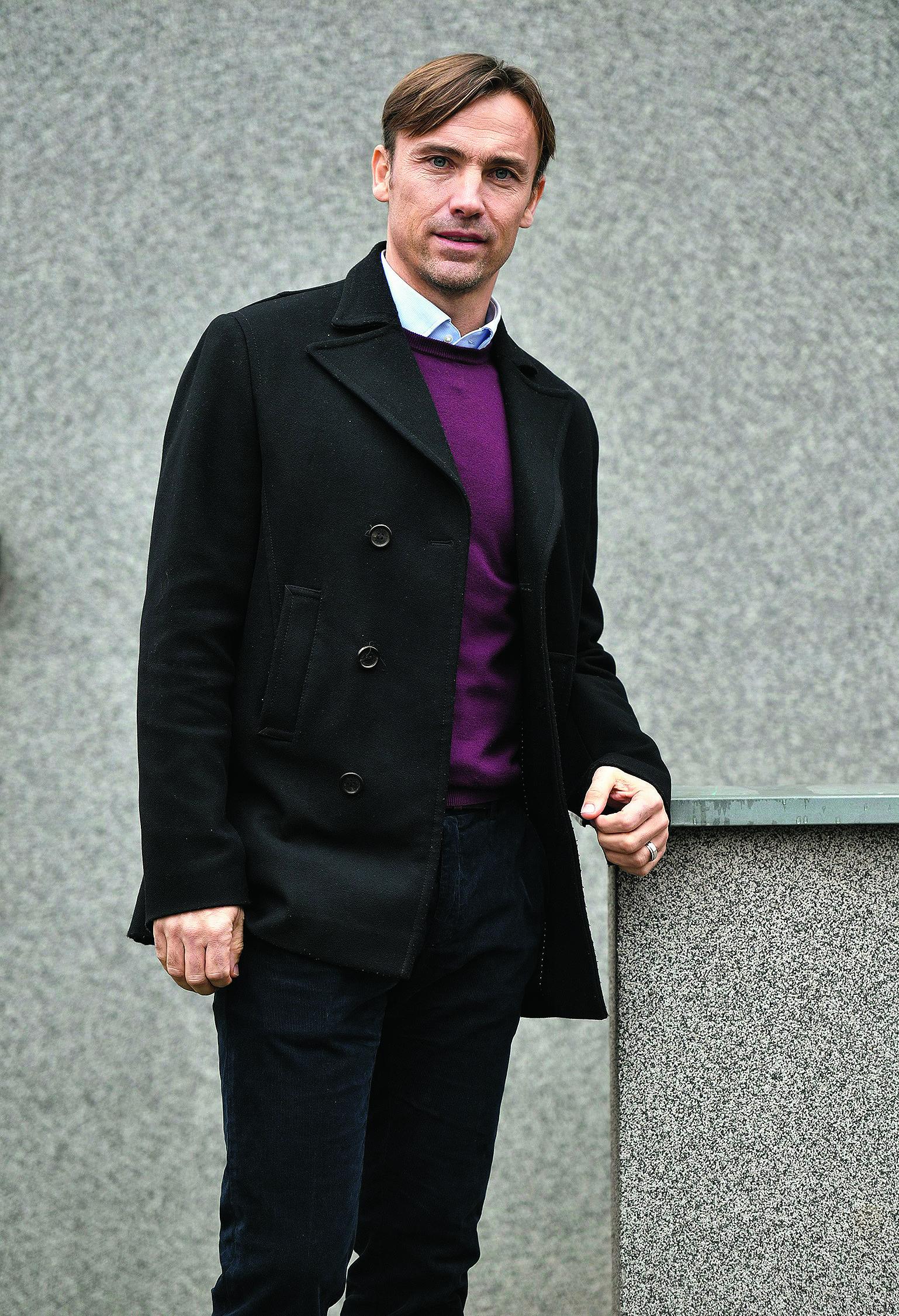Dario Šimić