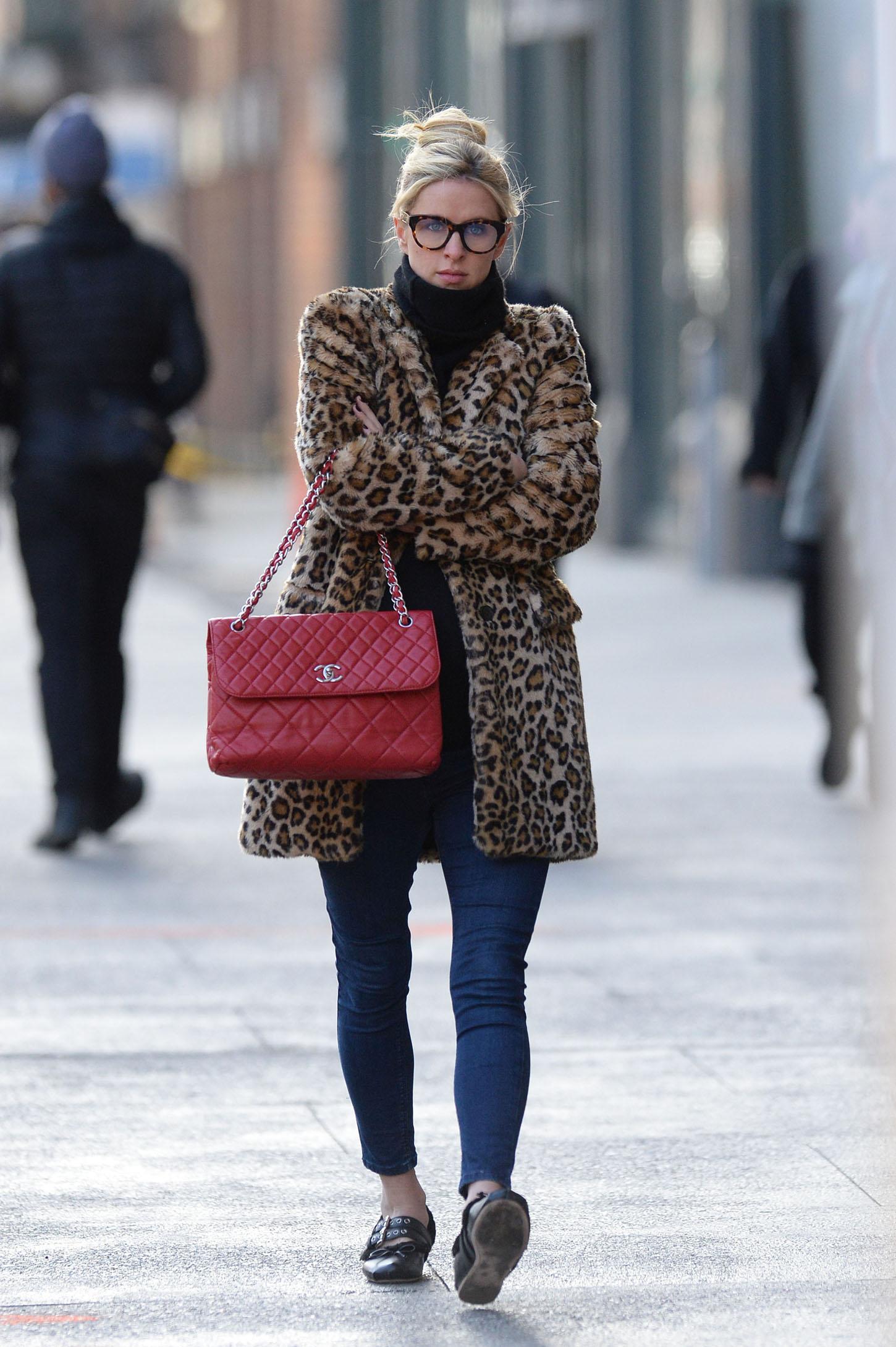Bogata nasljednica Nicky Hilton