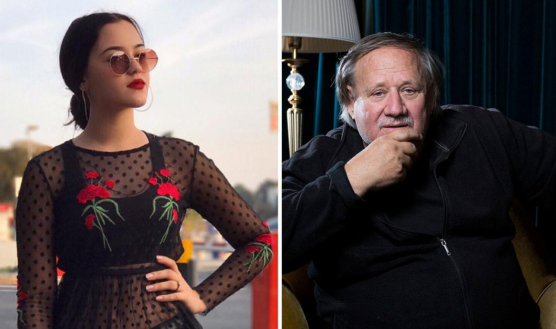 Antonia Dora Pleško, Ivan Bubalo