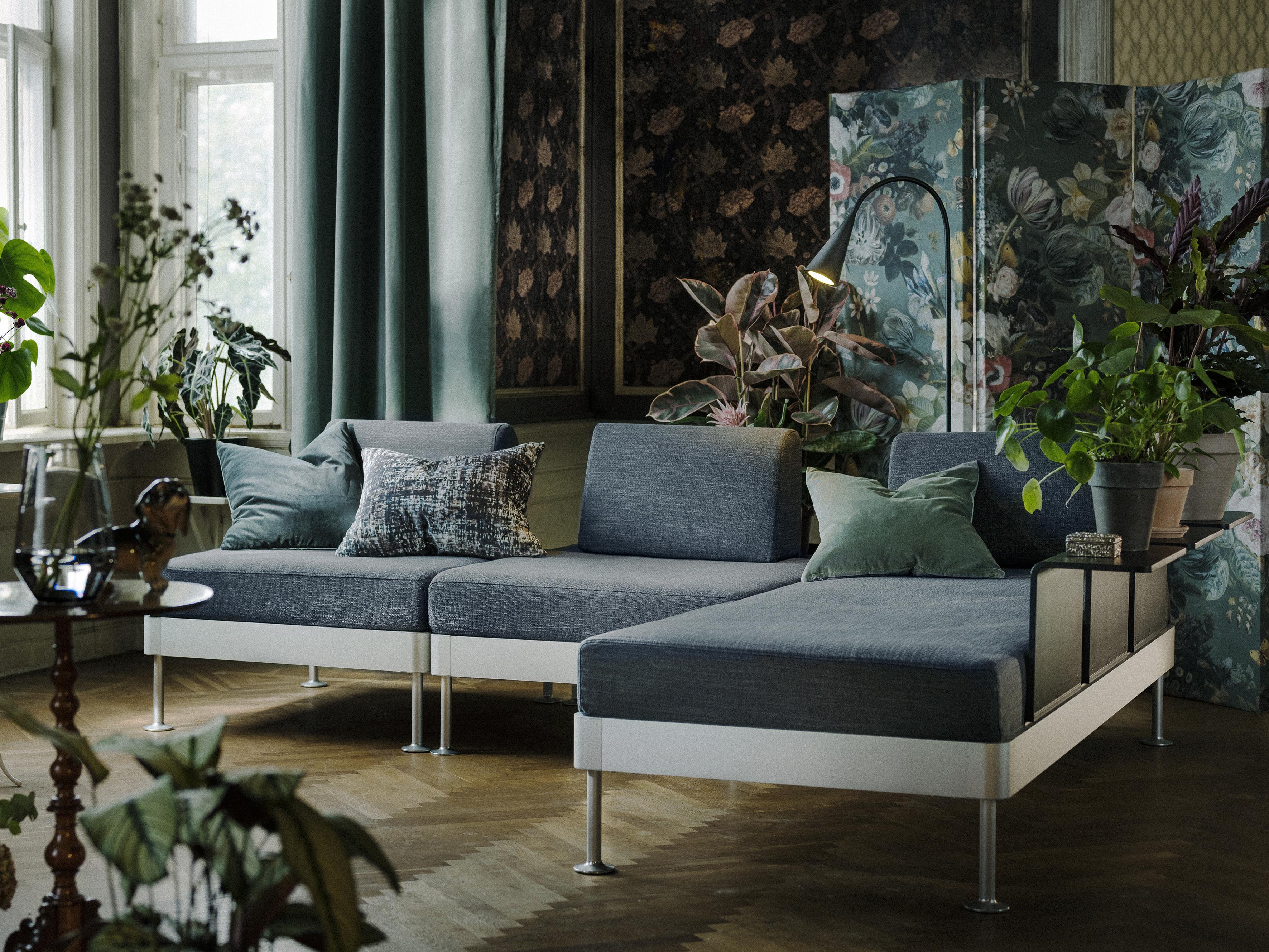IKEA_DELAKTIG_soffkombination_Hillared_antracit_PH148108