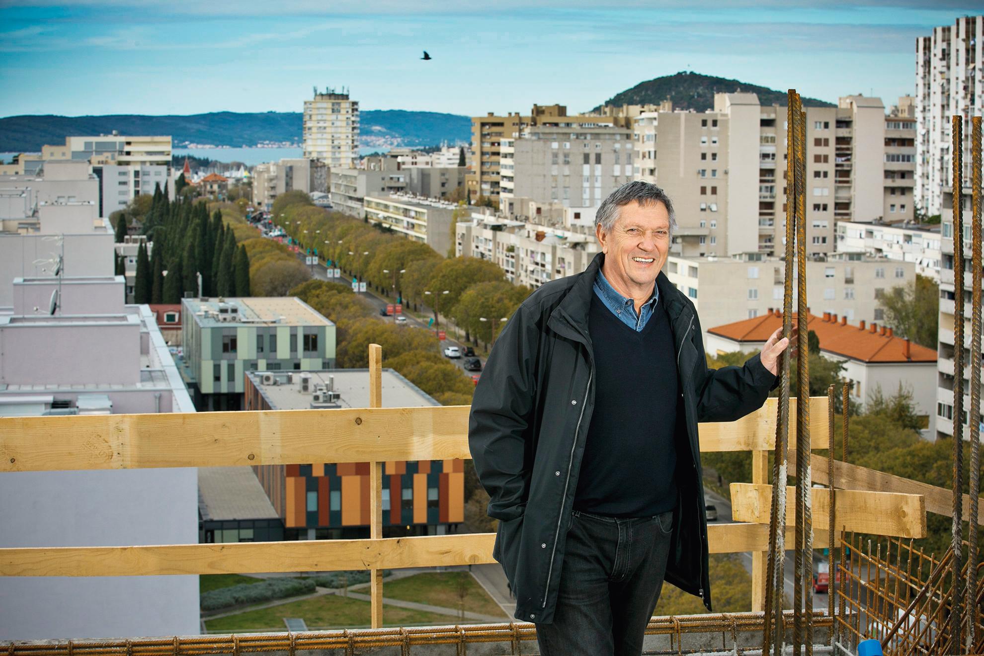 Ante Kuzmanić