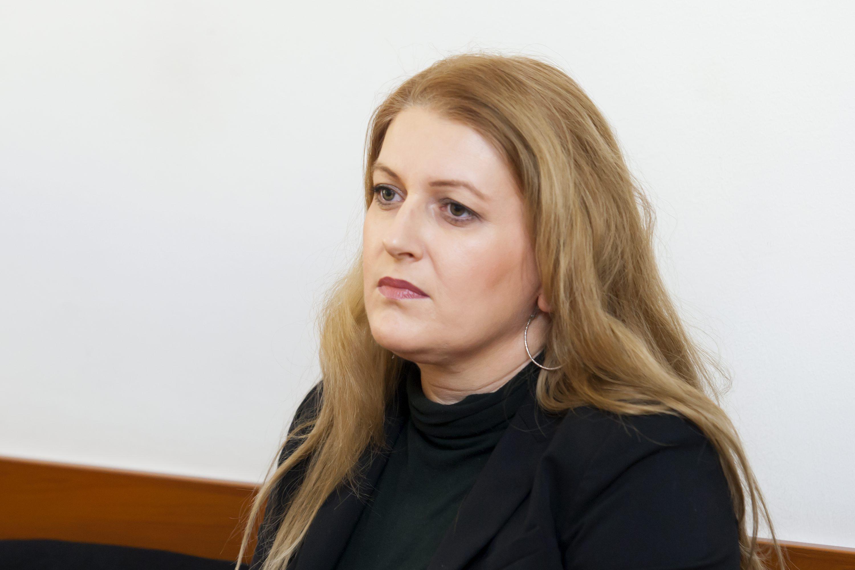 Ivana Petrak