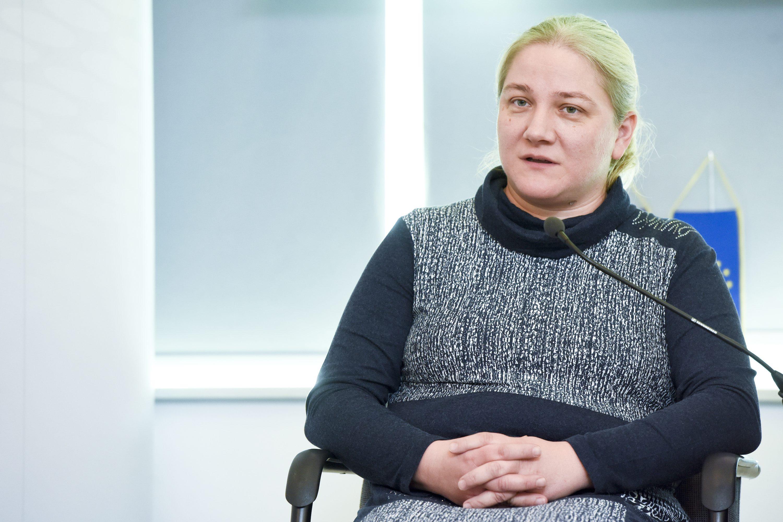 Marijana Ivanov, Ekonomski fakultet Zagreb