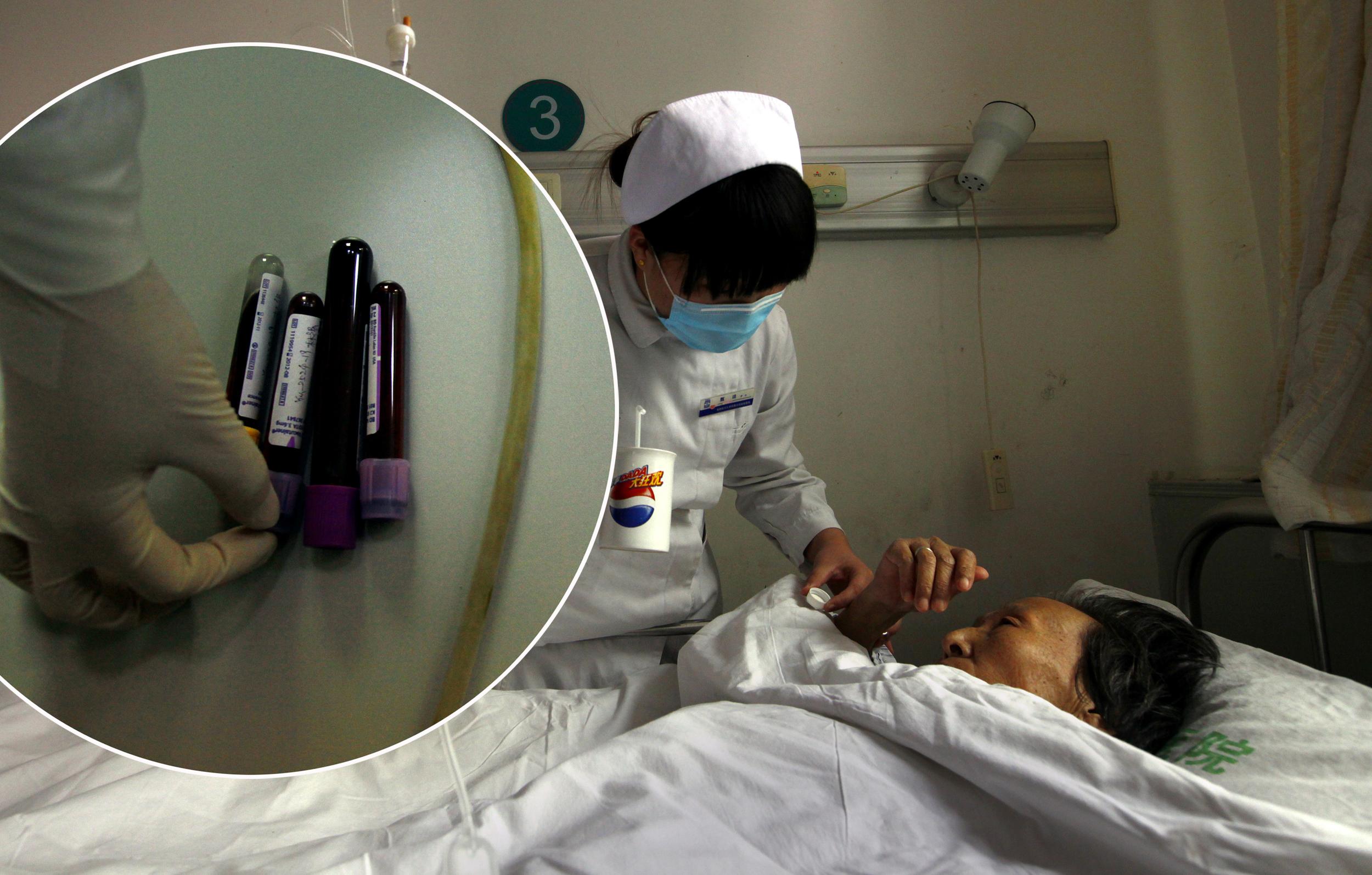 bolnica-pacijent-bolest-hiv