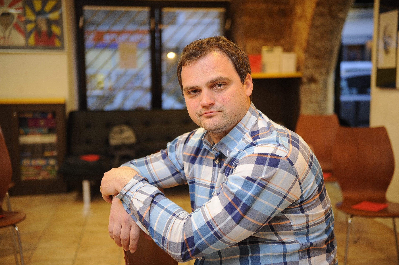Kristian Novak