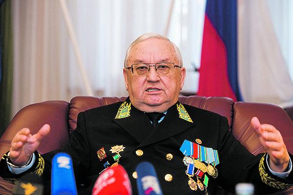 Anvar Azimov