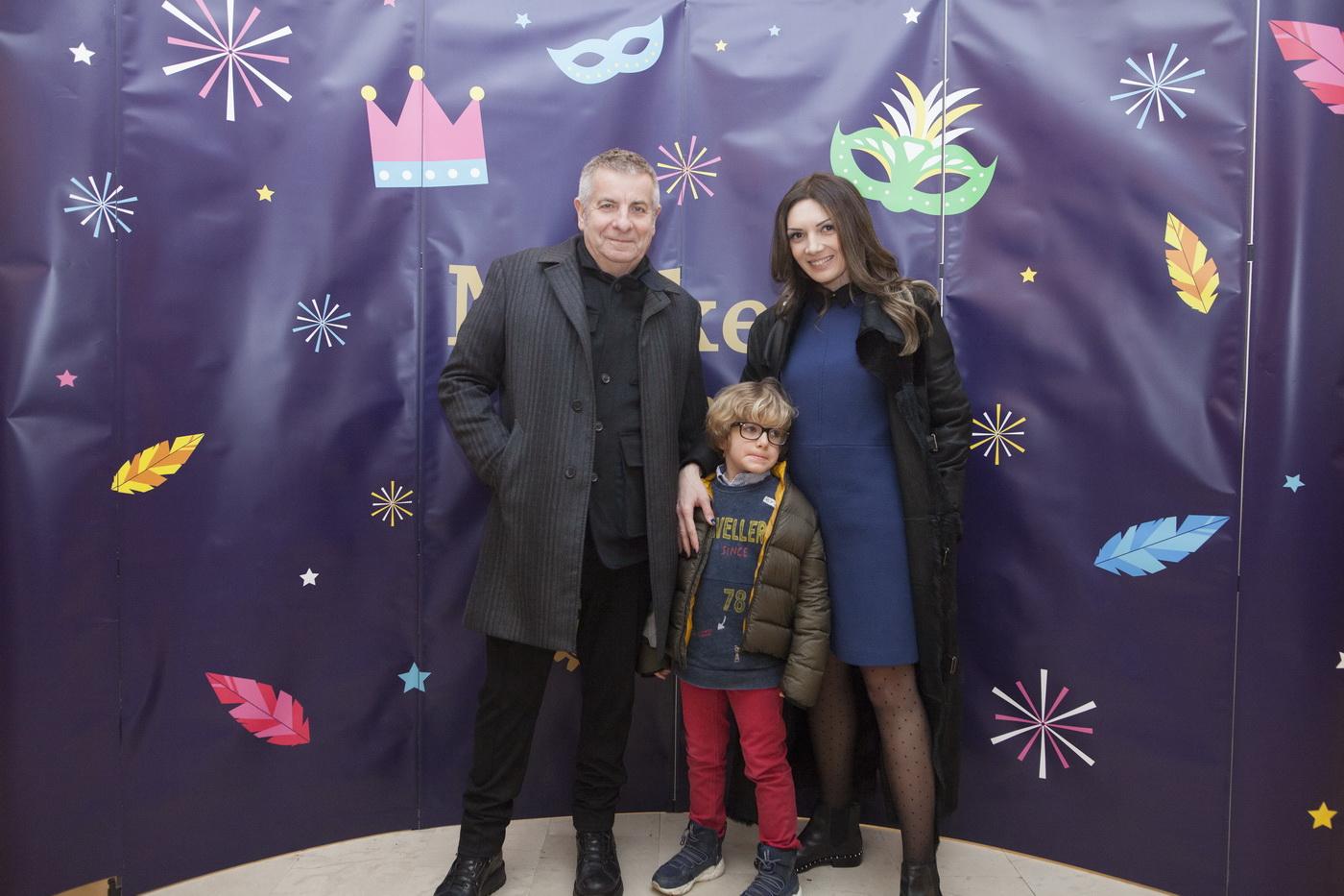 Maske_za_osmijeh_26_Ivica Propadalo, supruga Dragana Todorovic, unuk Andro resize_1
