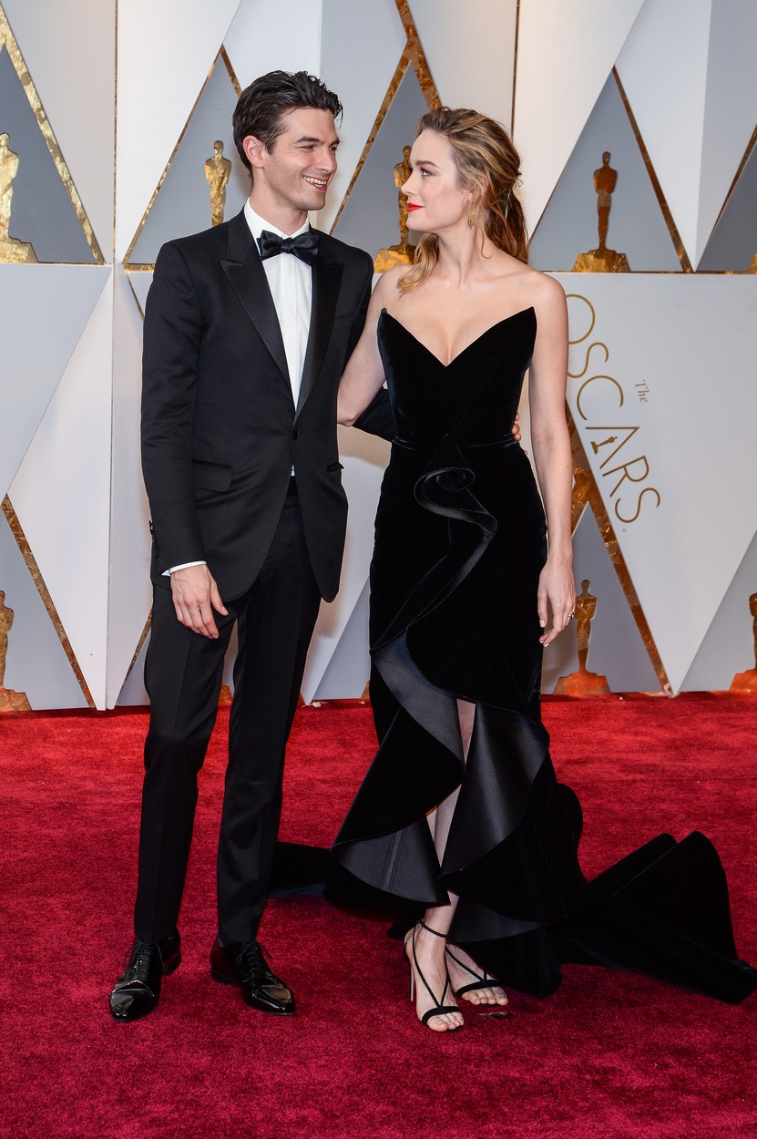 walking the red carpet during the 89th Academy Awards ceremony, presented by the Academy of Motion Picture Arts and Sciences, held at the Dolby Theatre in Hollywood, California on February 26, 2017., Image: 322562580, License: Rights-managed, Restrictions: , Model Release: no, Credit line: Profimedia, SIPA USA