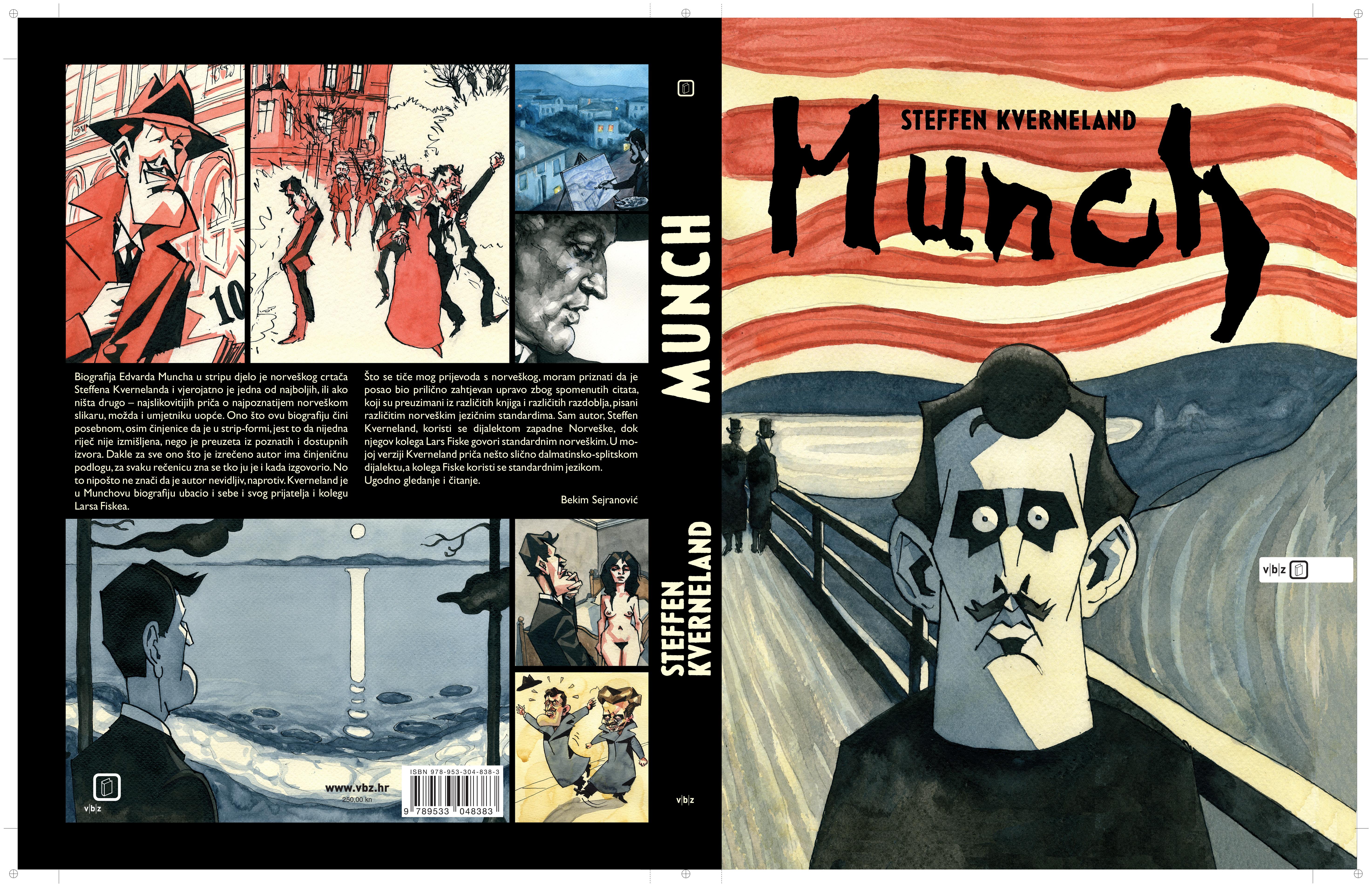 munch naslovnica