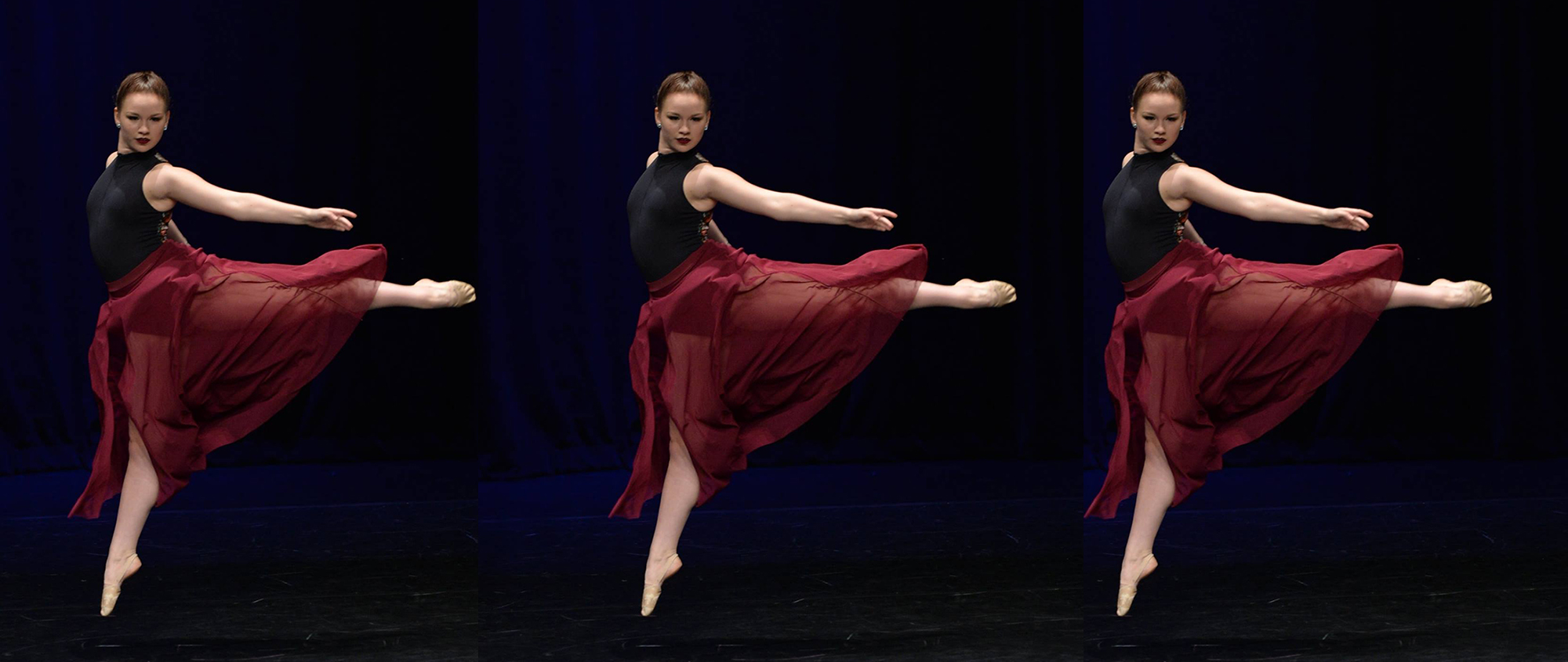 dancestar ESDU_cover