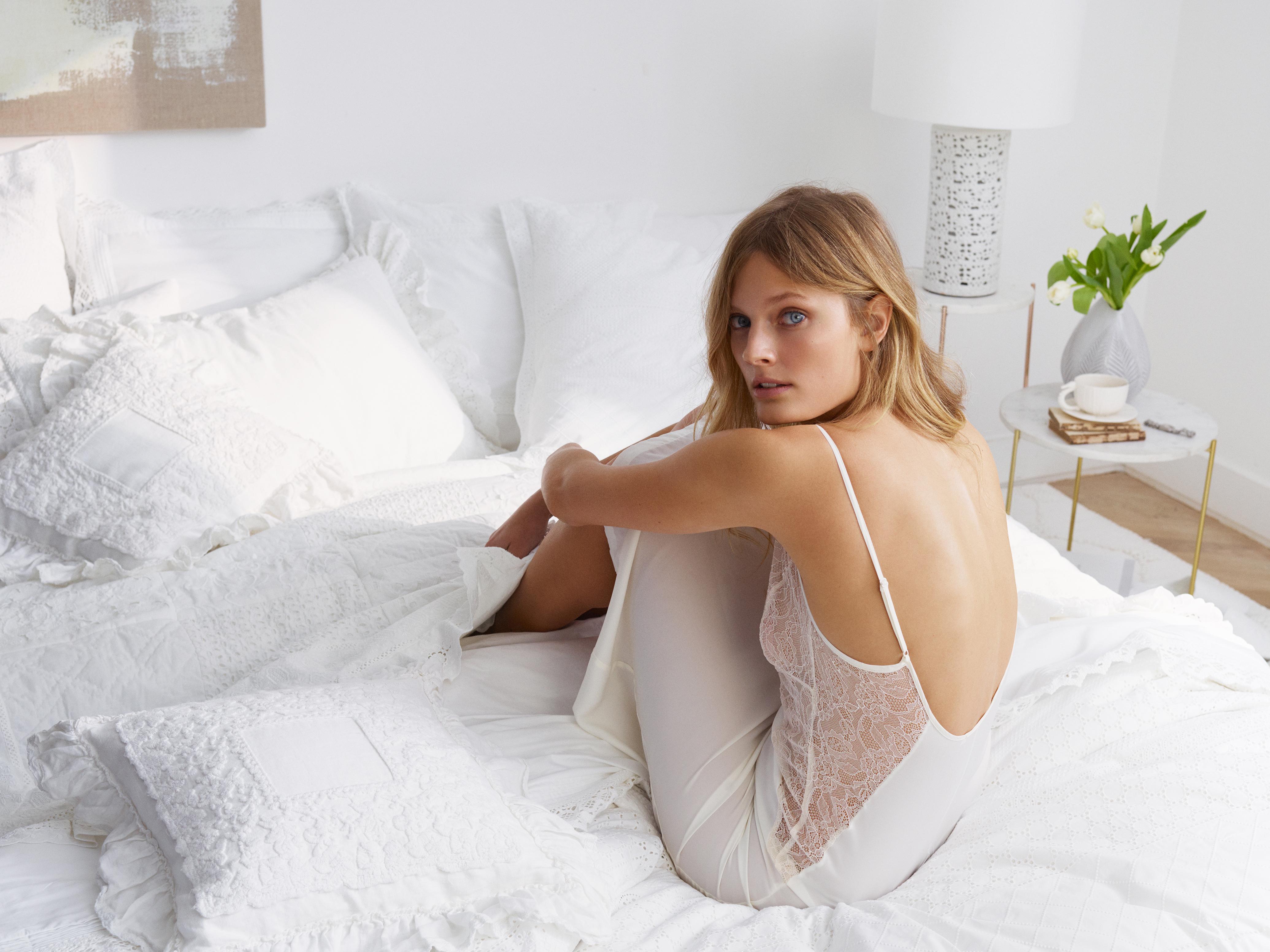 Zara Home Lingerie SS17 (4)