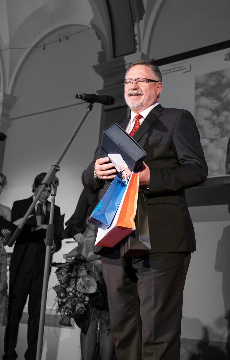 veleposlanik Republike Poljske u Republici Hrvatskoj Nj.E. Maciej Szymański