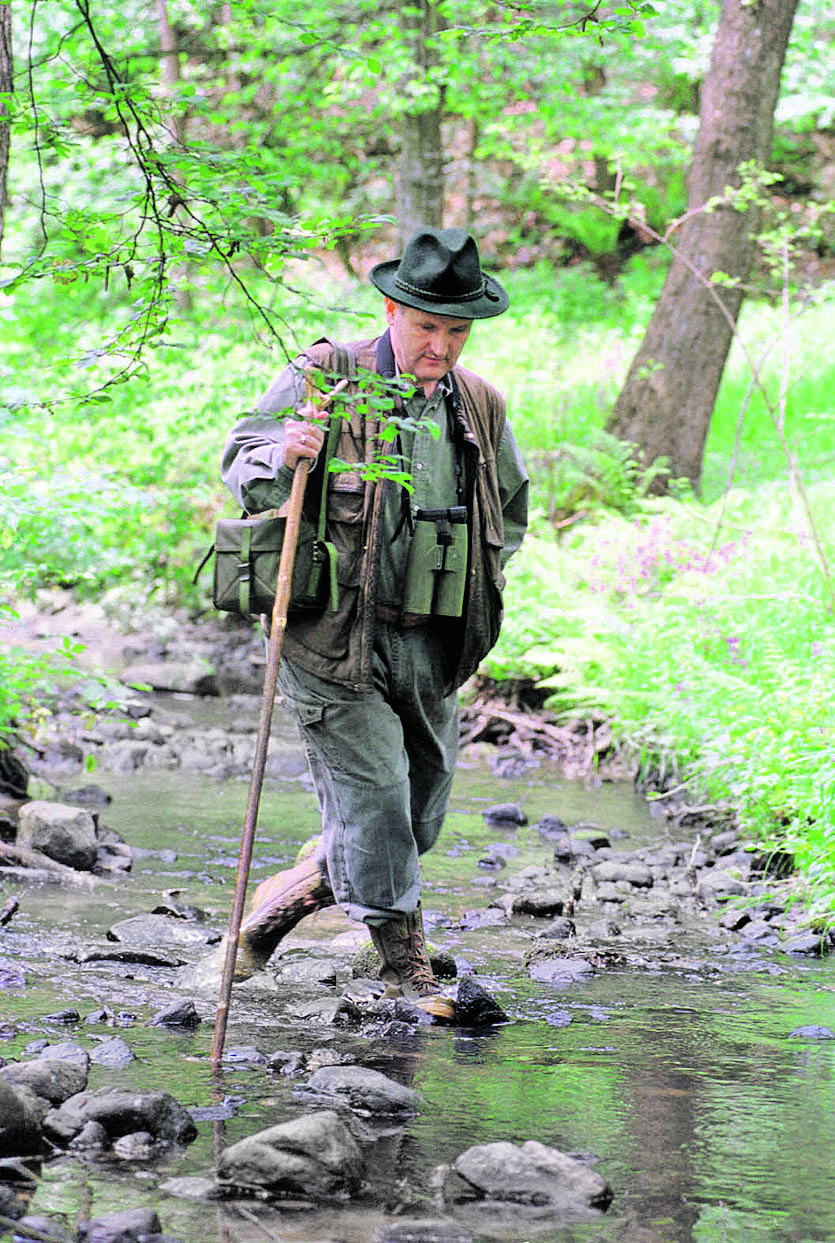 loviste garjevica popovaca 060501 agrokor - ivica todoric - medjunarodni savez za lovstvo divljaci proglasio ga je najboljim lovistem za divljaci na svijetu foto goran mehkek -desk-