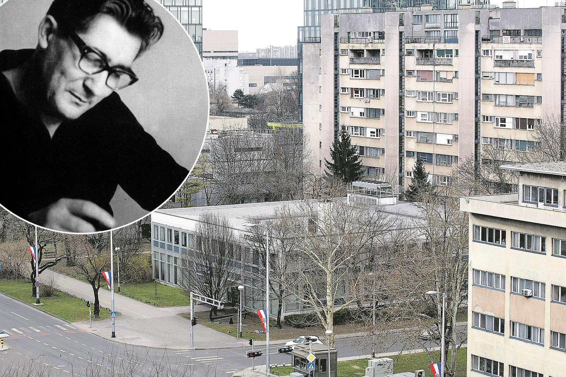 Jutarnji List Tko Je Arhitekt Cije Remek Djelo U Vukovarskoj
