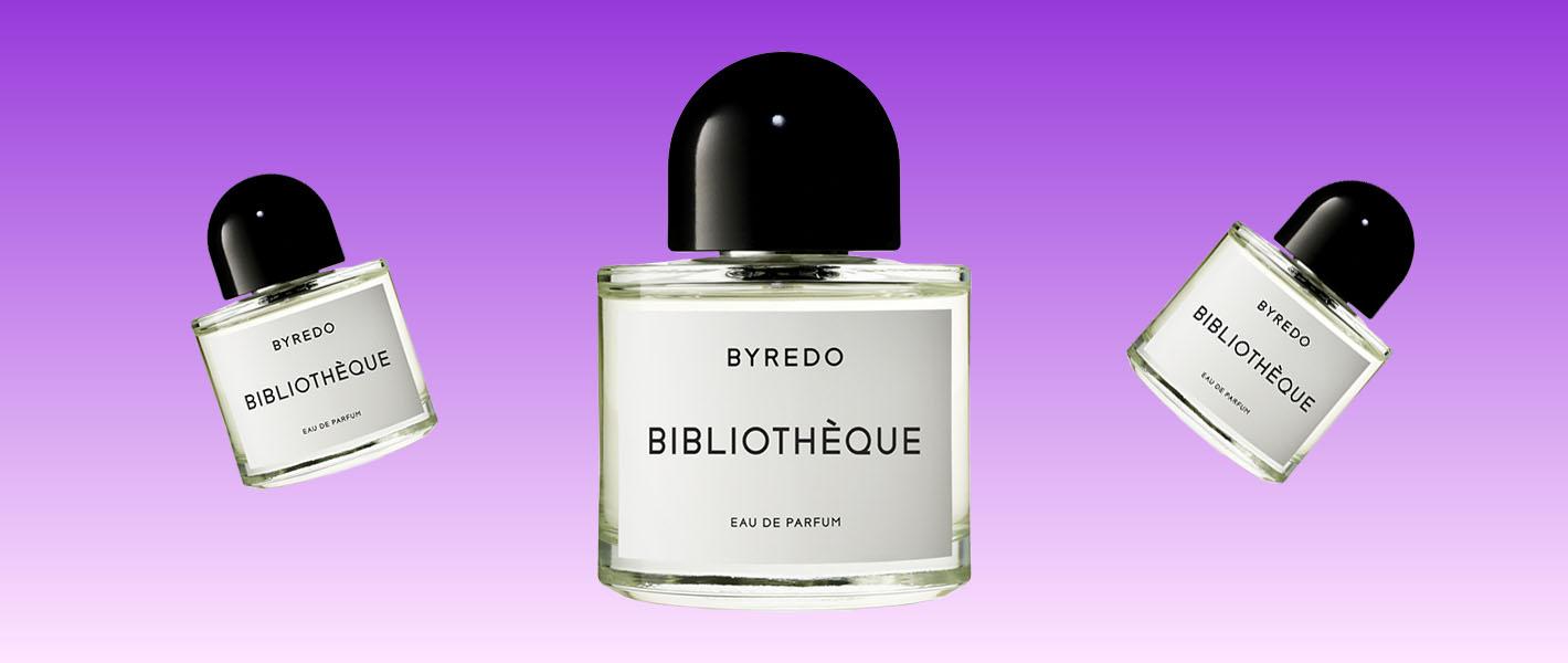 parfem byredo_cover