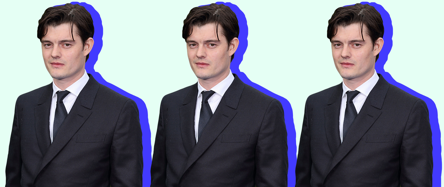 sam riley_cover_getty