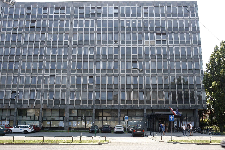 Općinski sud u Zagrebu