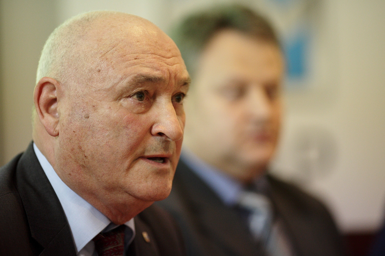 Branko Roglić, Orbico