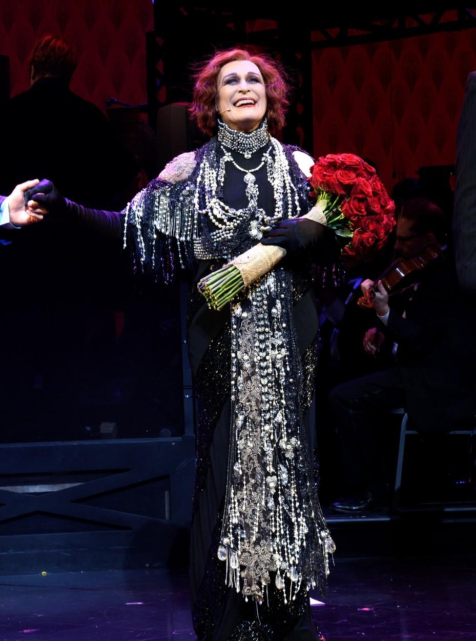 New York, NY 02/09/17 Opening Night of Broadway's