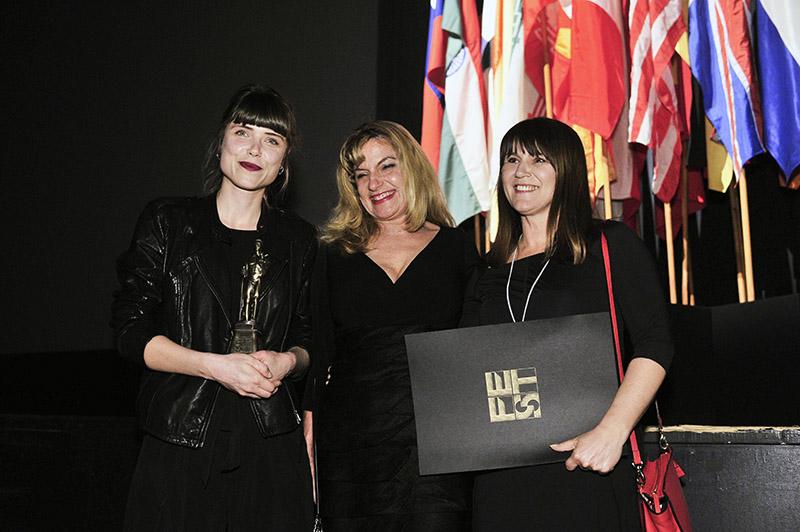 beograd 05.03.2017. zavrsno vece 45 festa i dodela nagrada. foto dusan milenkovic