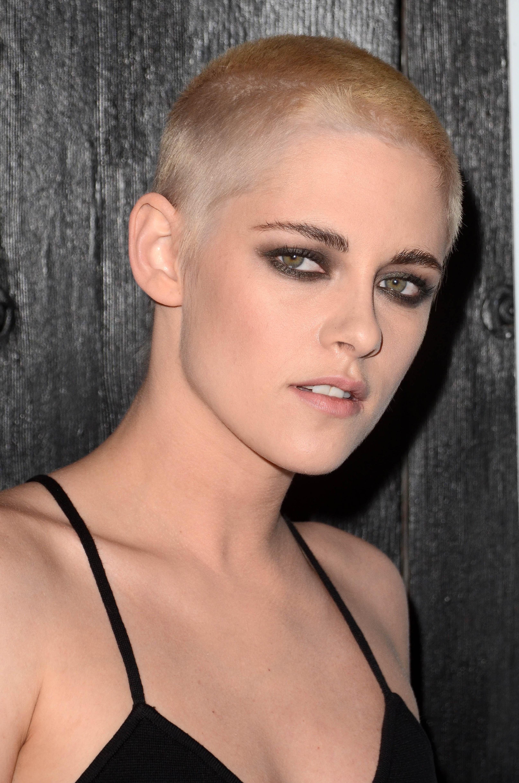 Kristen Stewart at the