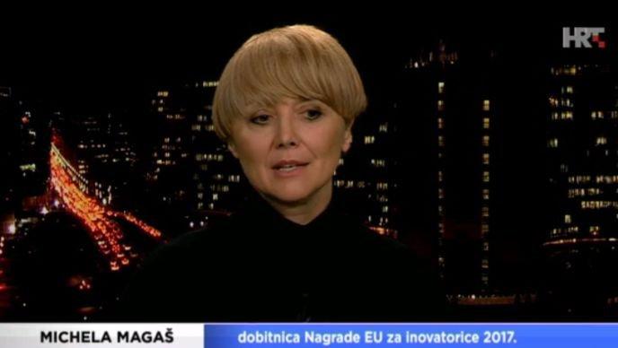 Michela Magaš