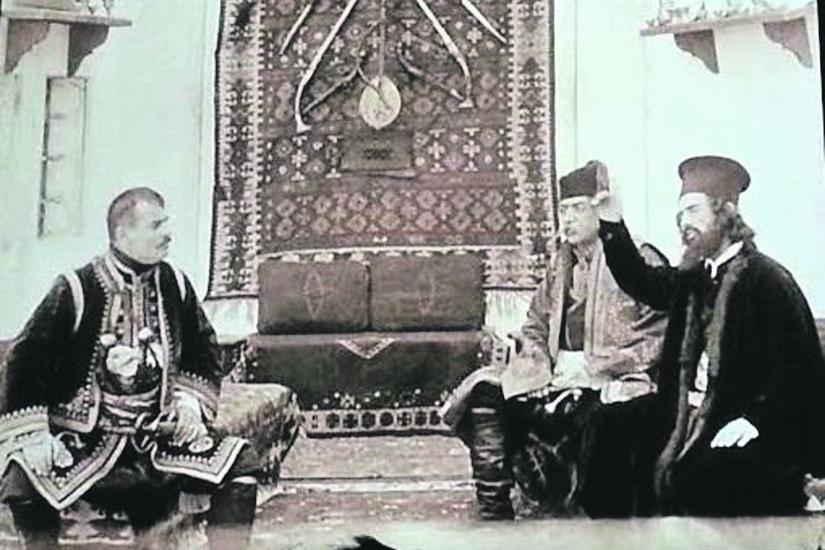 Erdeljanovićevo najvažnije otkriće je 'Karađorđe' iz 1911., najstariji dugi igrani film snimljen na Balkanu - uistinu izvrsno ostvarenje, u što su se mogli uvjeriti svi koji su ga vidjeli na prošlotjednima Danima srpskog filma u zagrebačkom kinu Tuškanac
