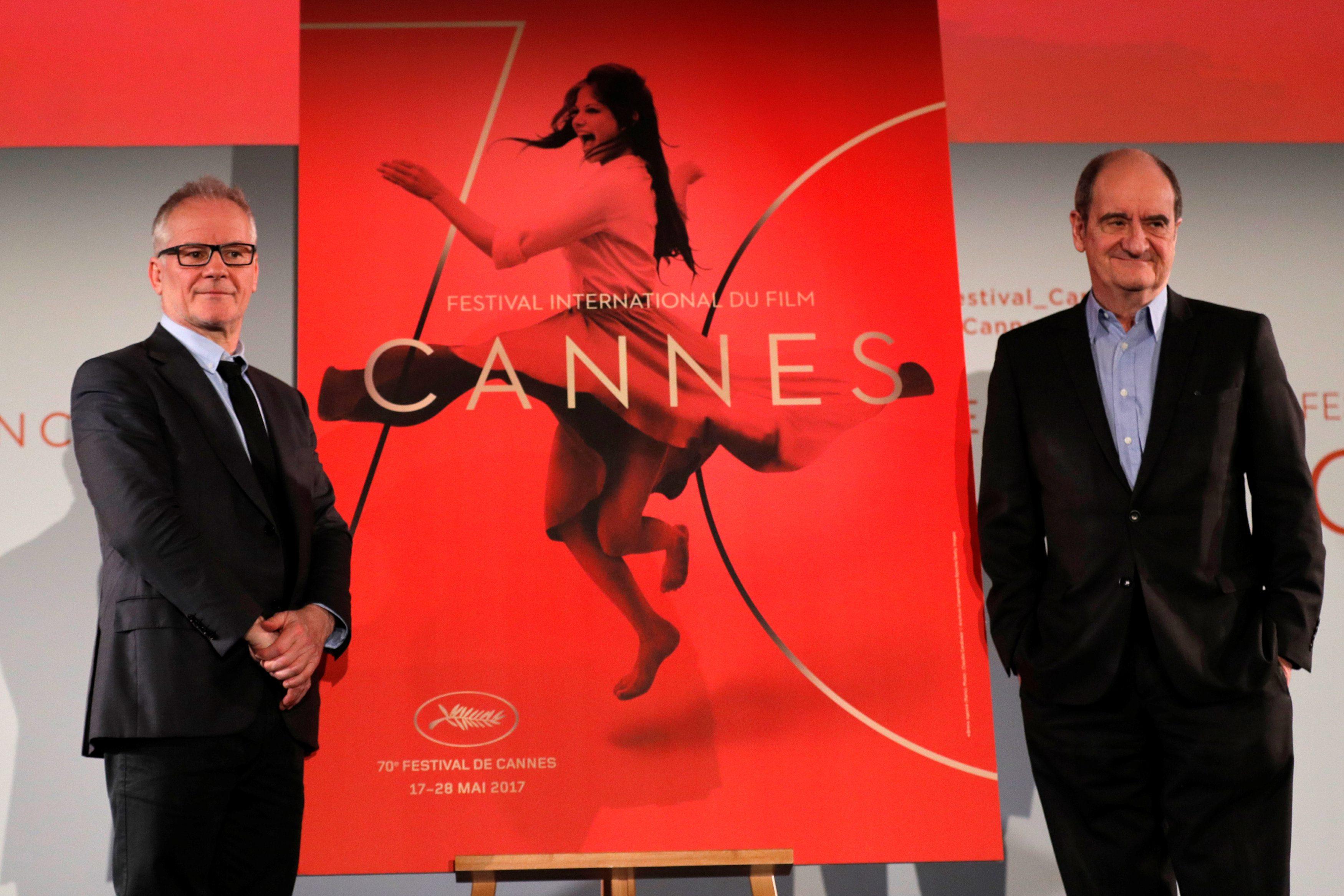 Thierry Fremaux i Pierre Lescure s filmskog festivala u Cannesu najavili su ovogodišnju selekciju