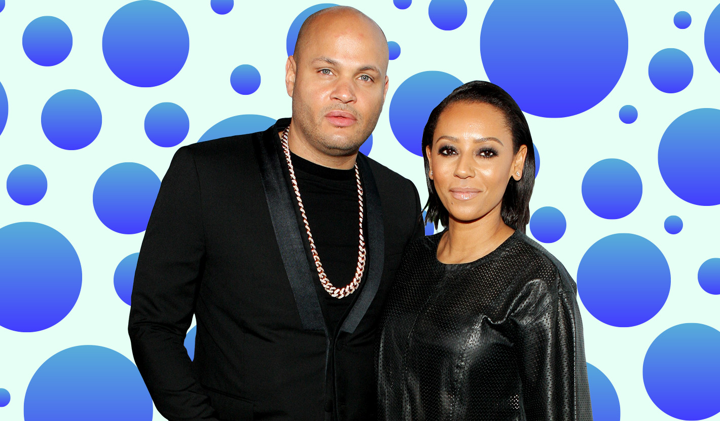 mel b stephan belafonte_cover_gettyimages