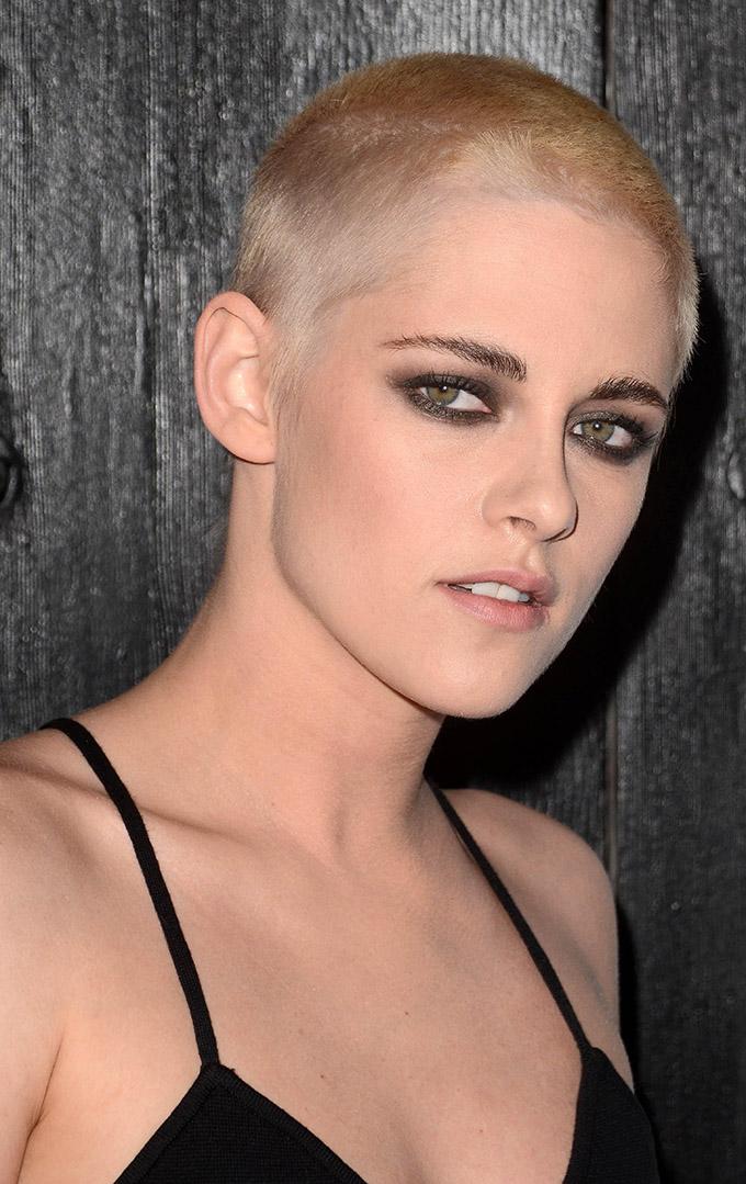 LOS ANGELES - MARCH 07: Kristen Stewart at