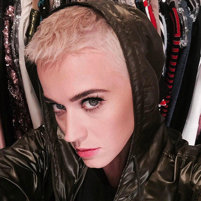 10 April 2017  Katy Perry pictured in this celebrity social media photo!, Image: 328665735, License: Rights-managed, Restrictions: For content licensing please contact: Xposure Photos pictures@xposurephotos.com  44 (0) 208 344 2007, Model Release: no, Credit line: Profimedia, Xposurephotos
