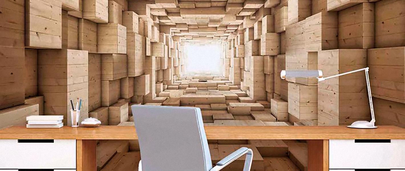 zidovi u 3D verziji_cover_Modern-abstract-design-3d--329-00-knwww-europosteri-hr