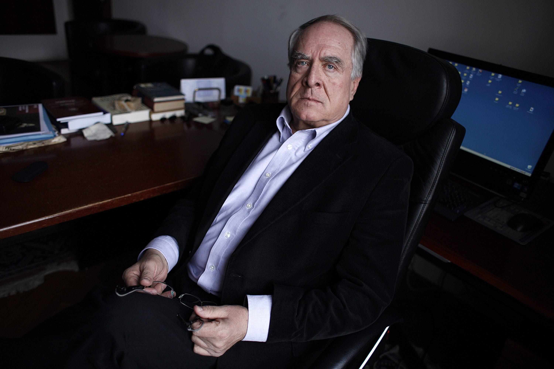 Branko Smerdel, stručnjak za ustavno pravo