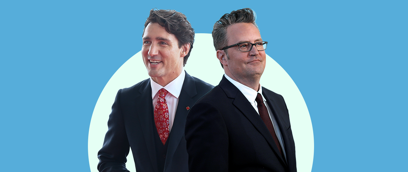 justin trudeau matthew perry_cover