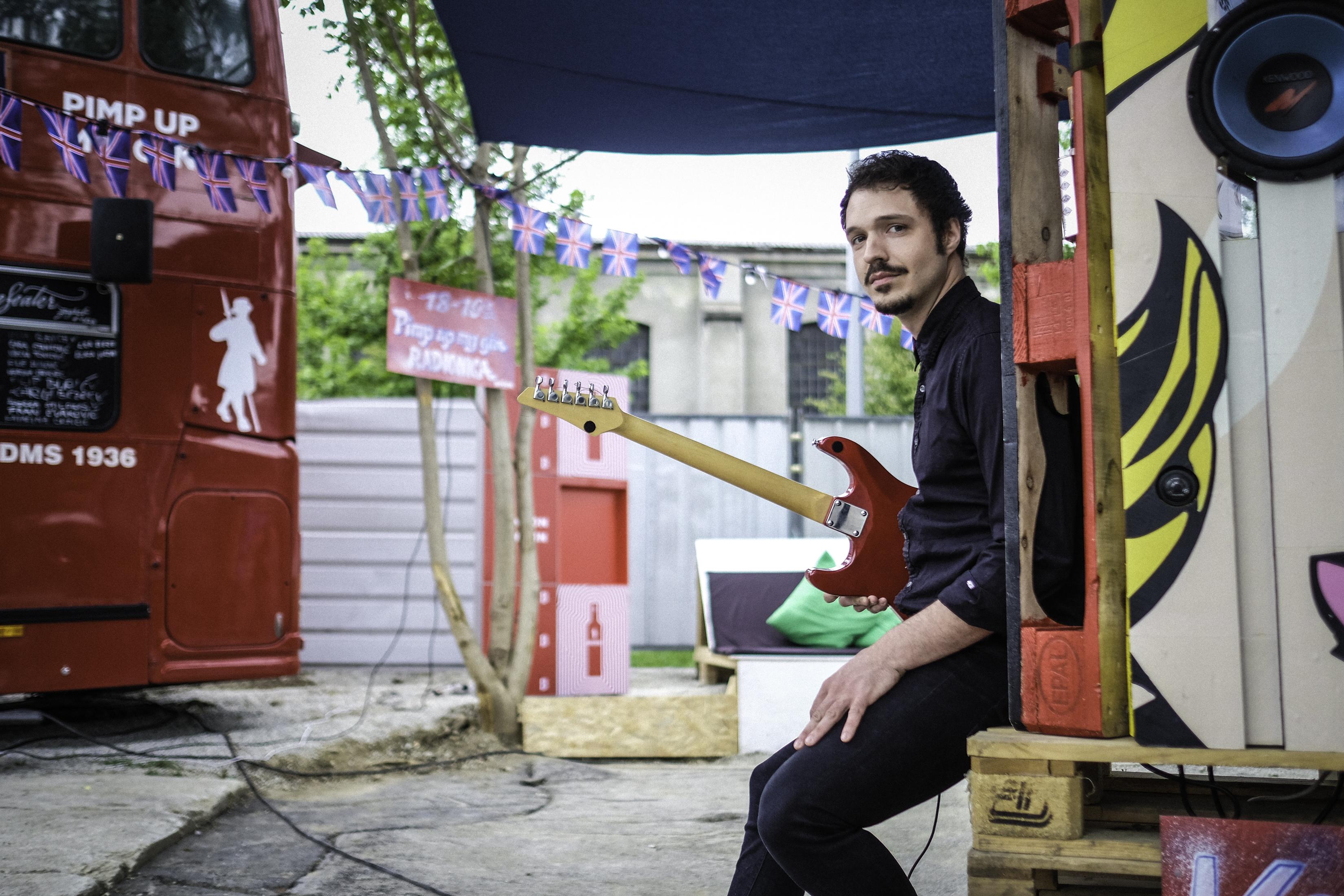 Filip Dizdar