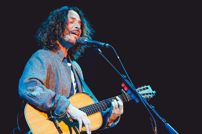 Chris Cornell na scom prvom i posljednjem nastupu u Zagrebu prošle godine