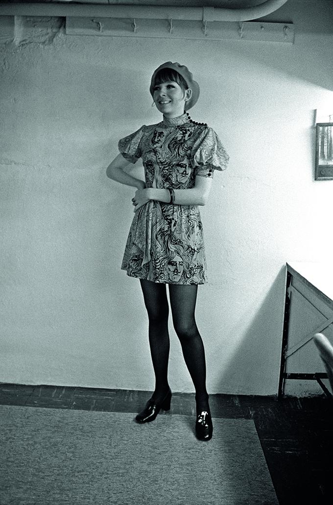 Mandatory Credit: Photo by Nick Machalaba/Penske Media/REX/Shutterstock (6905897e) American actress Diane Keaton wearing a beret Diane Keaton
