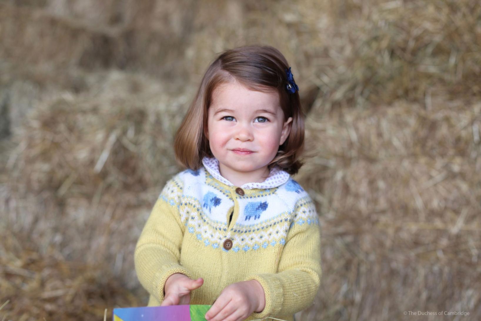 princess charlotte_cover