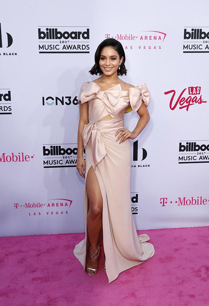 2017 Billboard Music Awards – Arrivals - Las Vegas, Nevada, U.S., 21/05/2017 - Actress Vanessa Hudgens. REUTERS/Steve Marcus