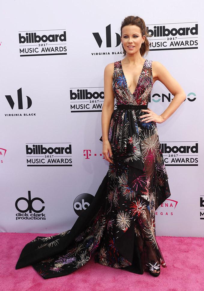 2017 Billboard Music Awards – Arrivals - Las Vegas, Nevada, U.S., 21/05/2017 - Kate Beckinsale. REUTERS/Steve Marcus