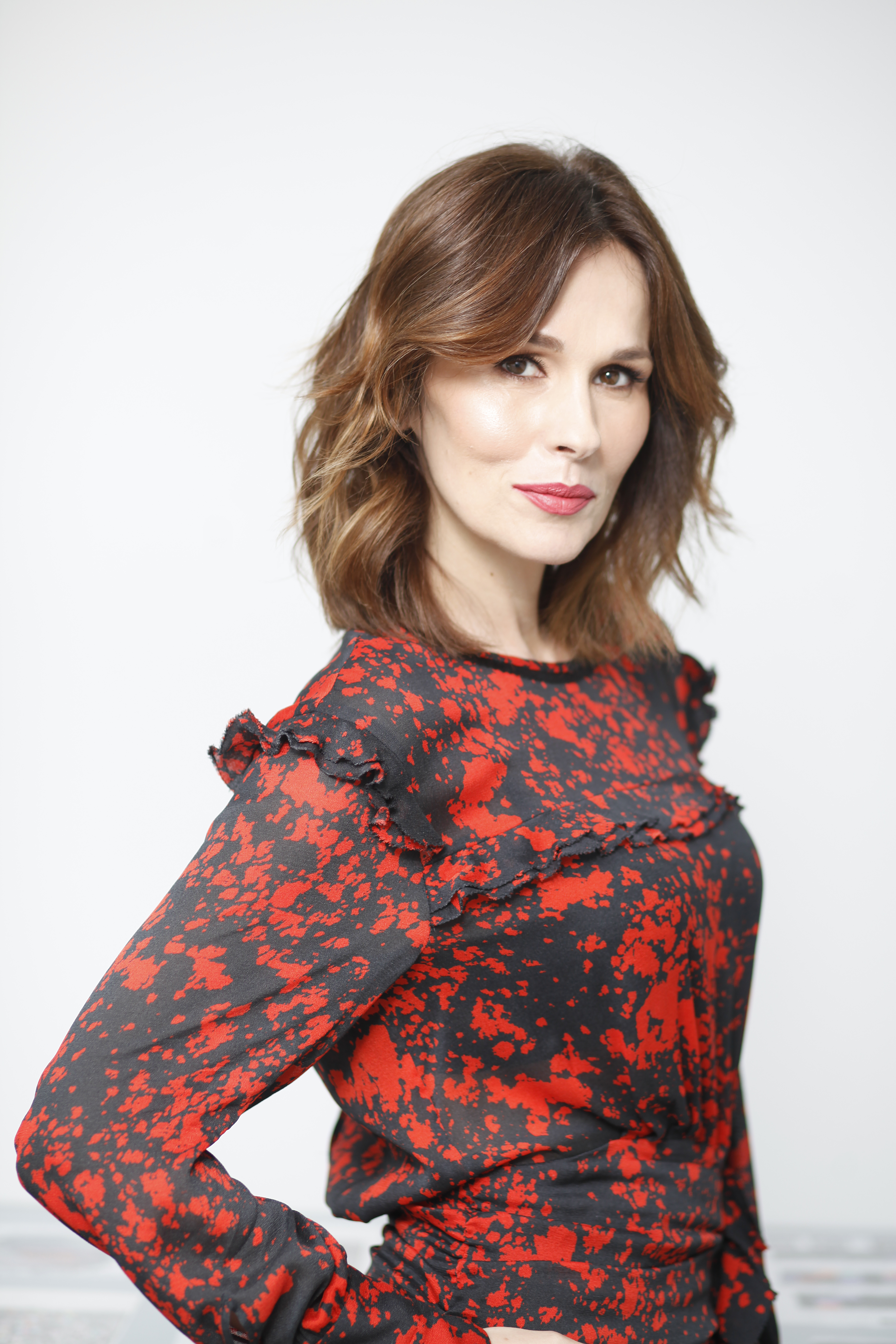Milana Vlaović, foto Ivan Posavec