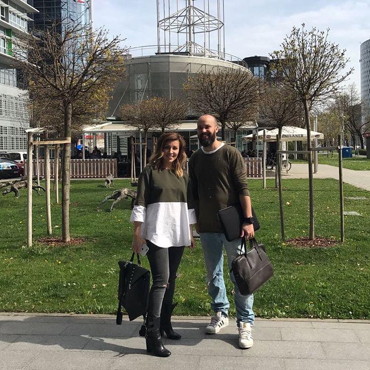 Lana i Ante Mihić (1)