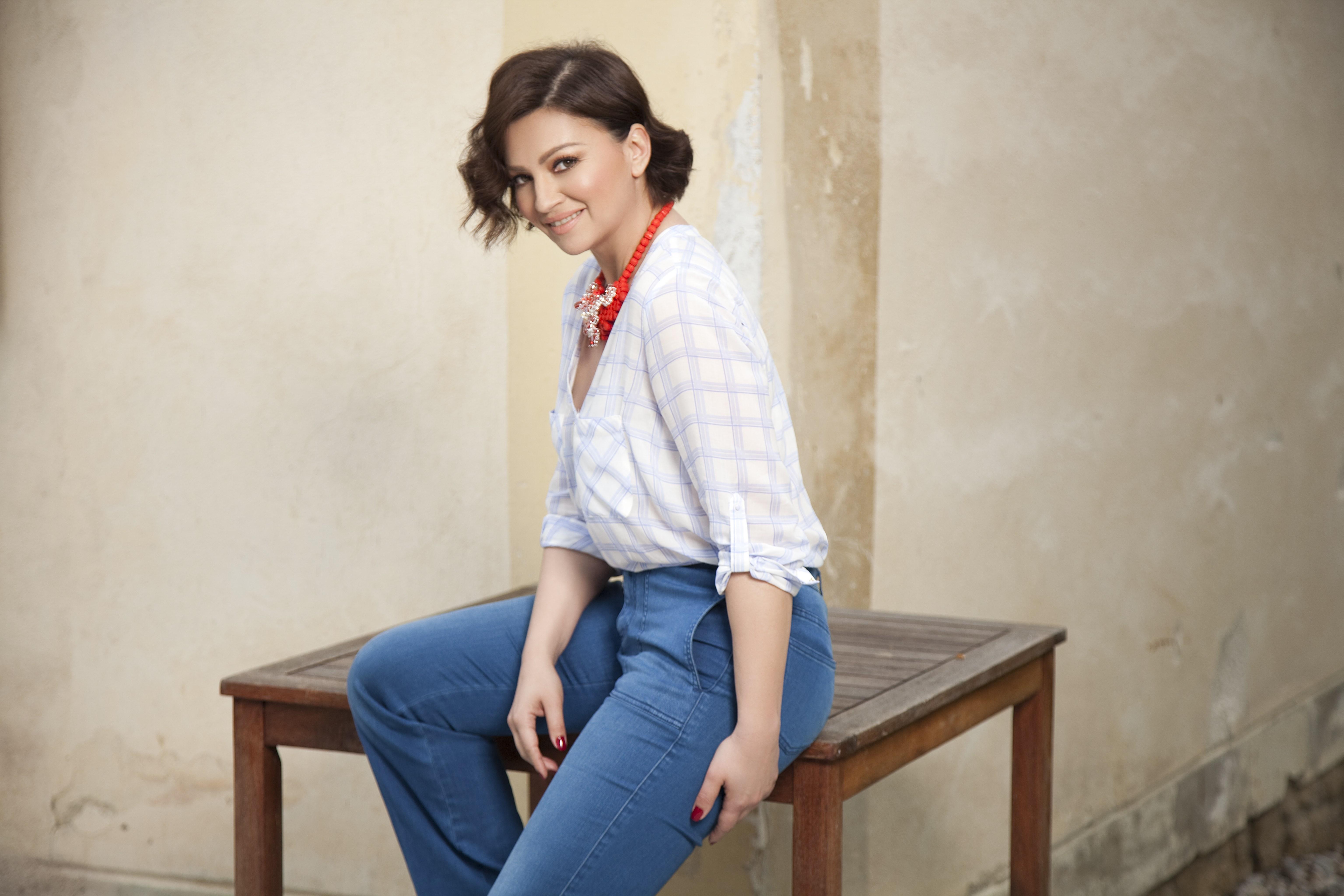 Nina Badric 24 - photo Sever Zolak