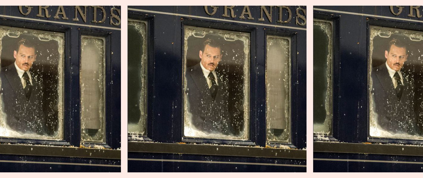 Murder on the orient express_cover