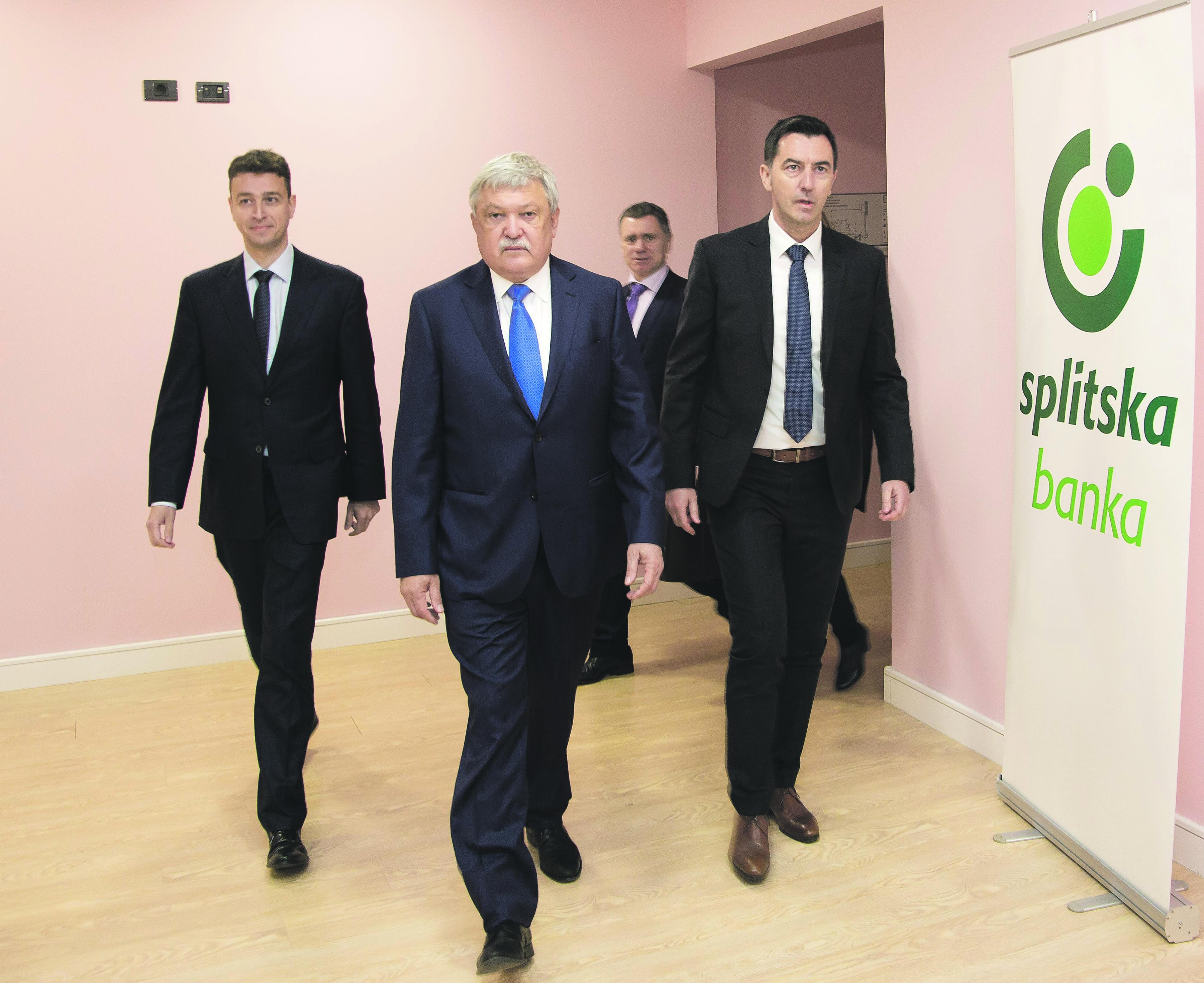 Balazs Bekeffy, Sandor Csanyi i Slaven Čelić