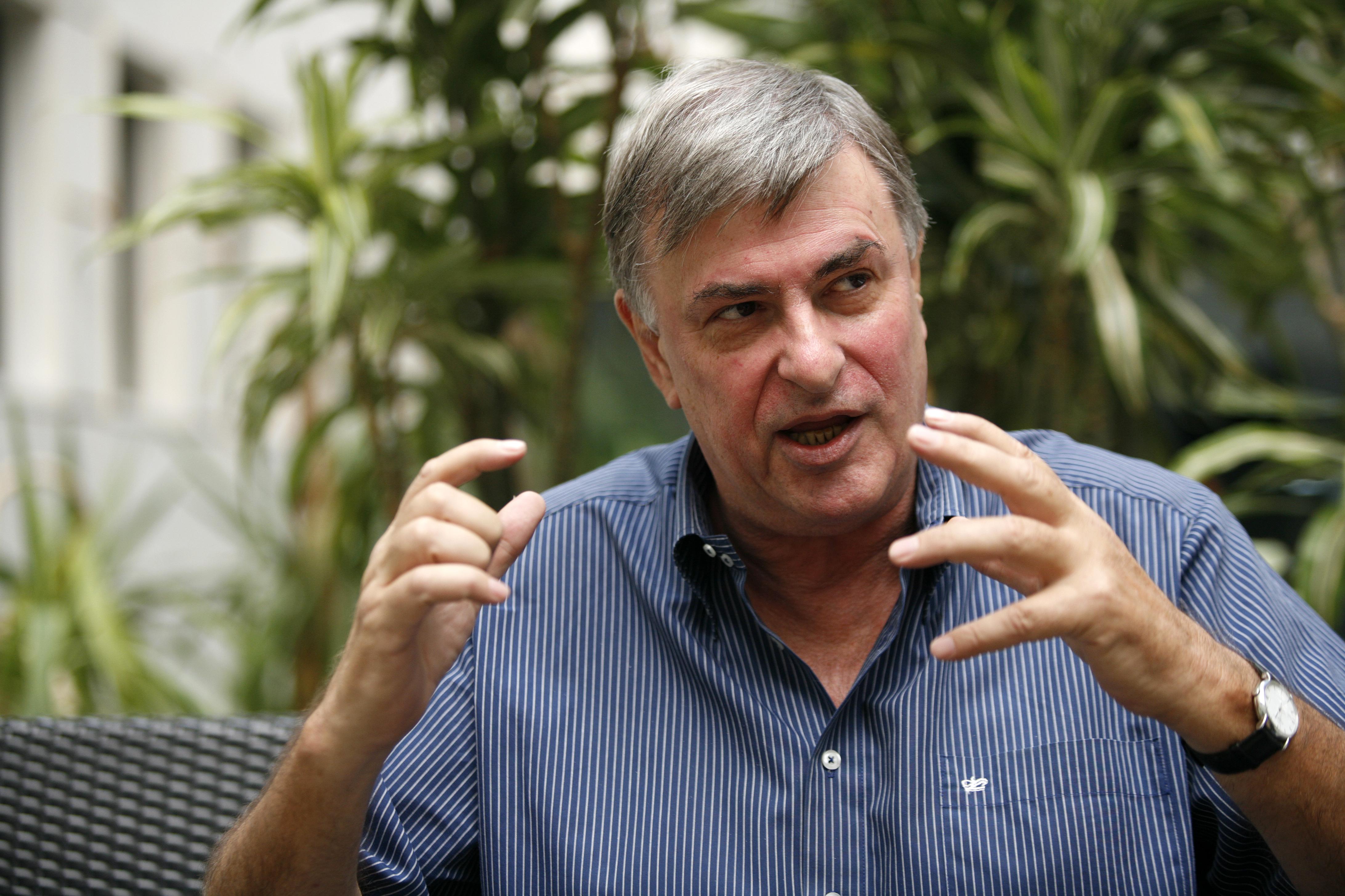 Goran Milić, arhivska fotografija