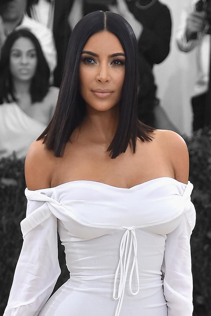 NEW YORK, NY - MAY 01:  Kim Kardashian West attends the