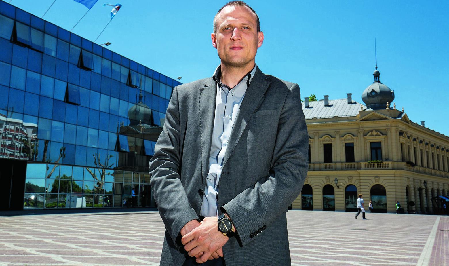 Srđan Milaković