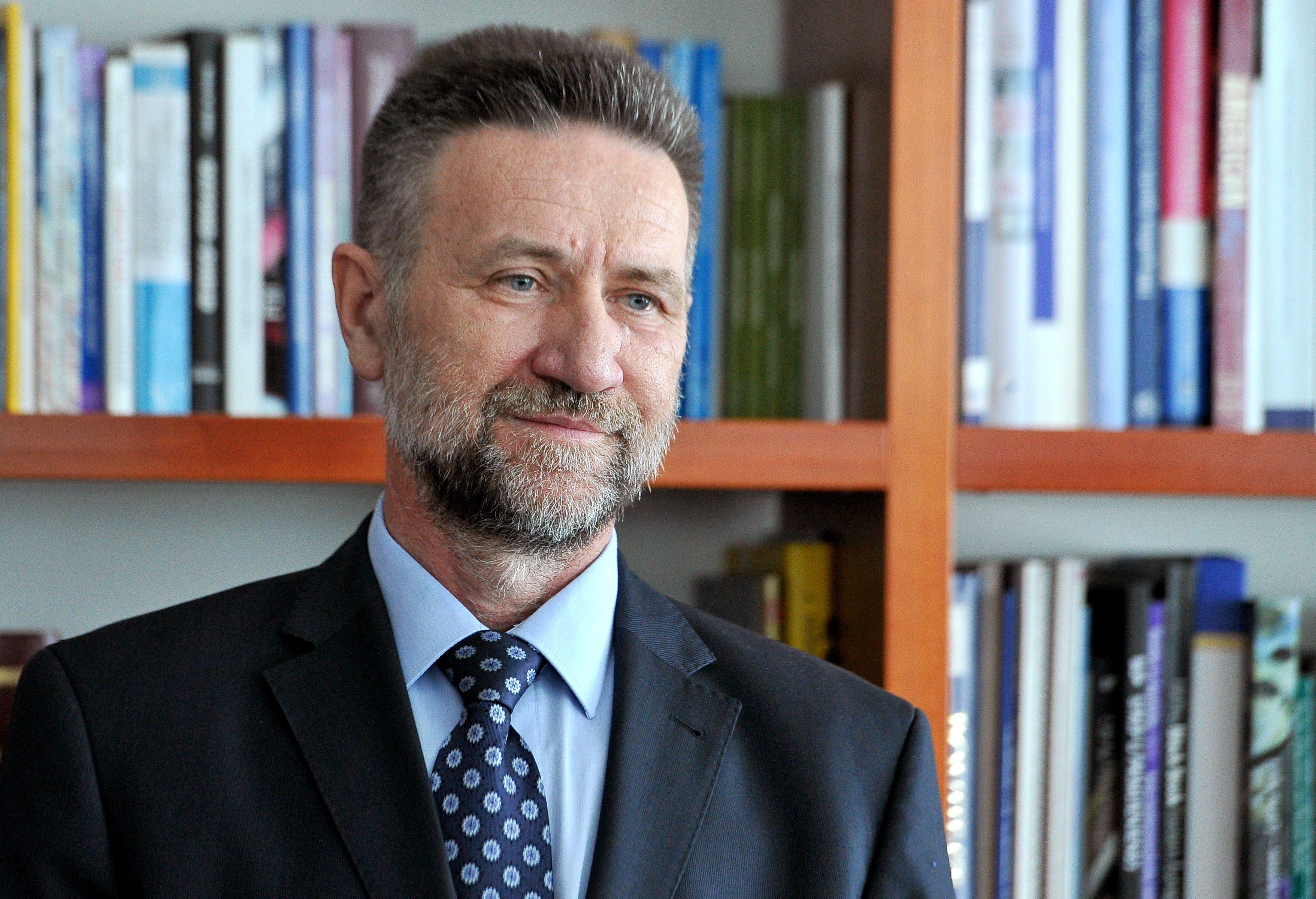 Pavo Barišić
